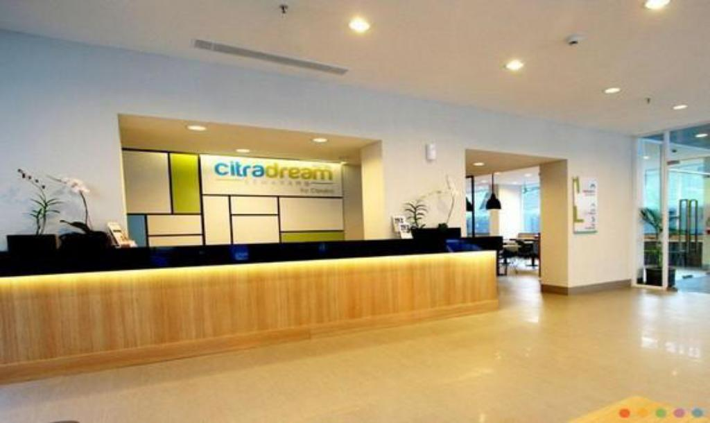 Best Price On Hotel Citradream Semarang In Reviews
