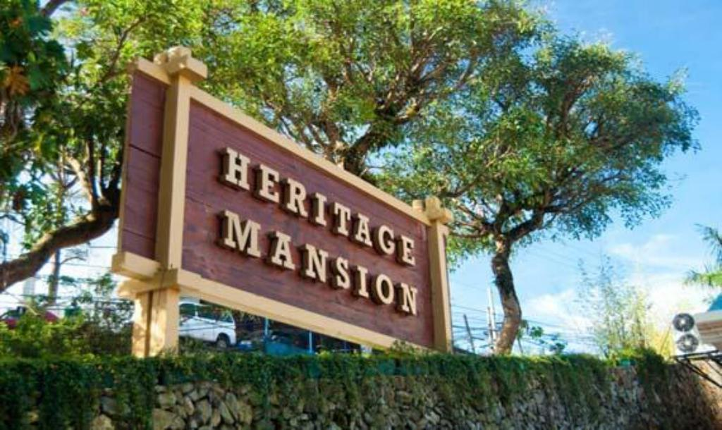 See all 54 photos Heritage Mansion