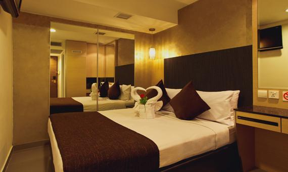 Marrison Hotel In Singapore Room Deals Photos Amp Reviews