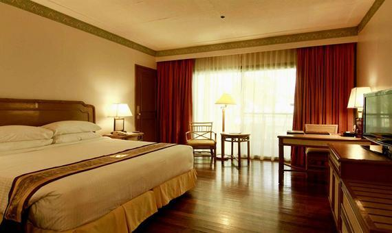 Deluxe Premium Room Long Stay PROMO (Minimum 2 Nights)
