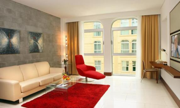 Premium Suite (Stay 3 & Save 15%)