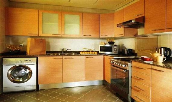 Two Bedroom Apartment with Breakfast (Advance Purchase Promo)