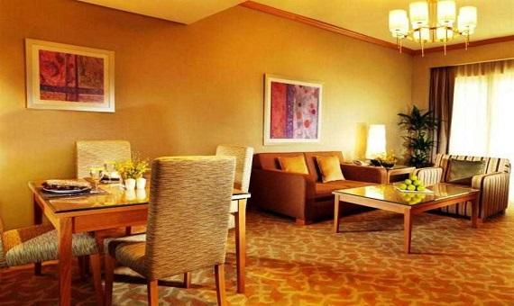 Two Bedroom Apartment with Breakfast (Promo)