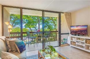 Maui Vista 2318 - Quiet & Clean Upgraded Condo