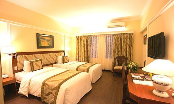 Deluxe Room Only - Long Stay Offer