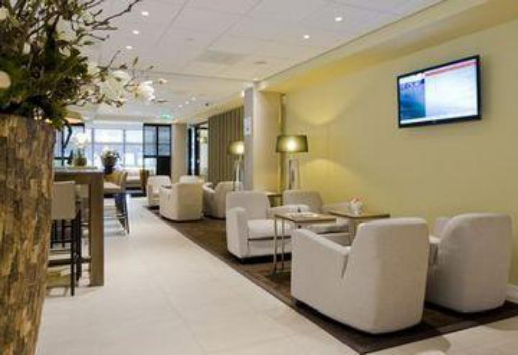 Alle 58 ansehen Holiday Inn Express Amsterdam - South