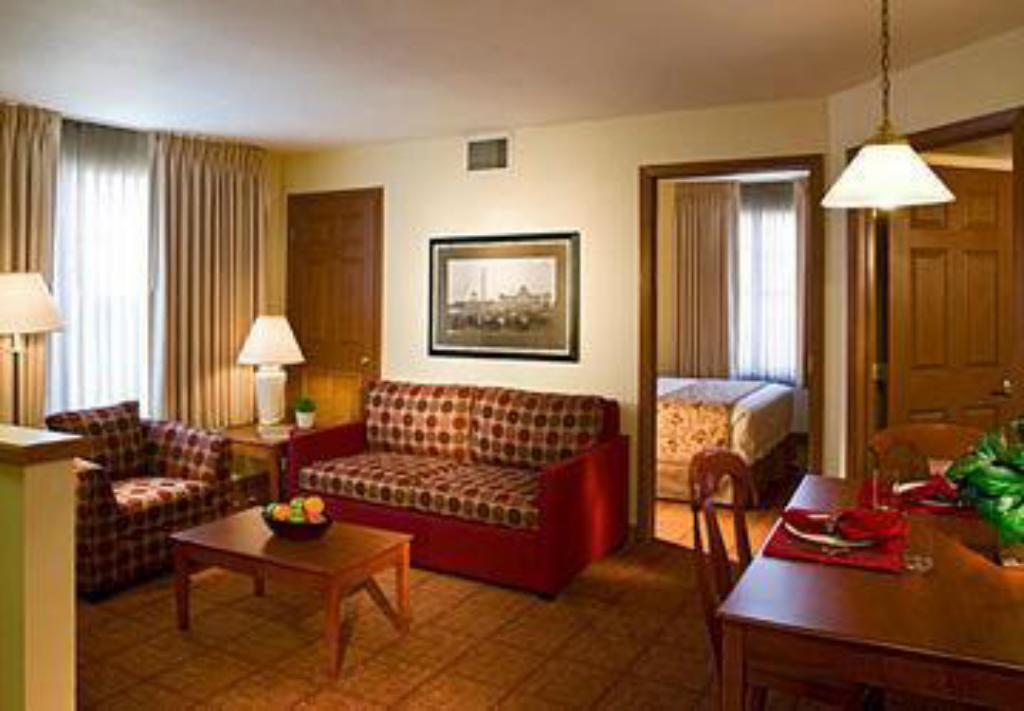 Вижте всички22снимки TownePlace Suites Minneapolis-St. Paul Airport/Eagan
