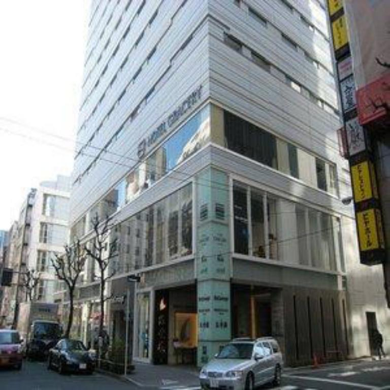See all 63 photos Hotel Gracery Ginza