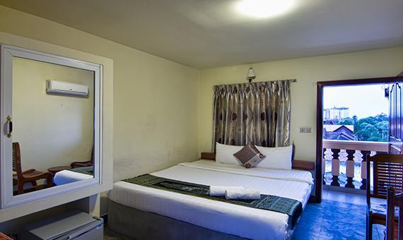 Superior Double Room - Offeres 45%
