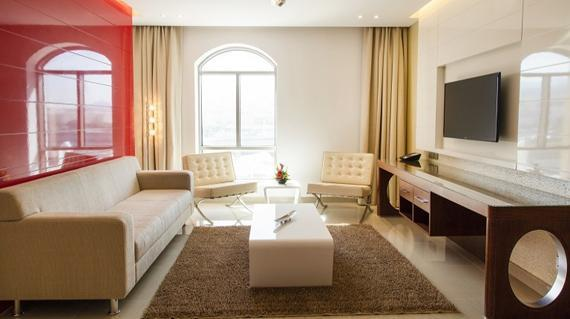 One Bedroom Apartment - Stay 3 Nights & Save Offer