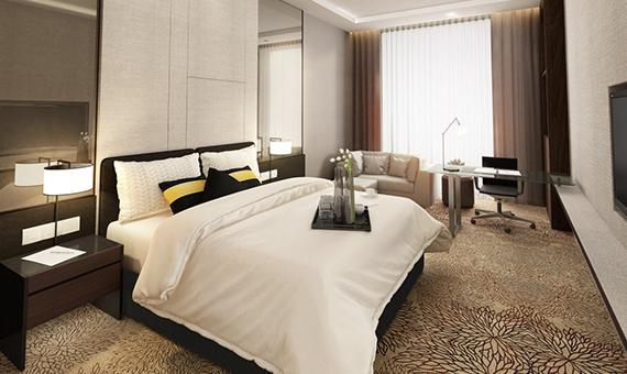Club Deluxe King with Breakfast - Stay 3 Pay 2 Nights