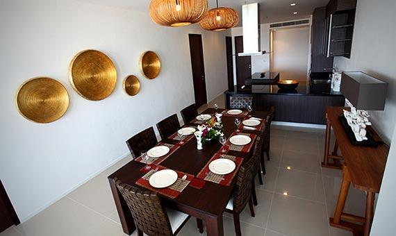 Executive Suite 3 bedroom With Breakfast (Max. 6 Persons)