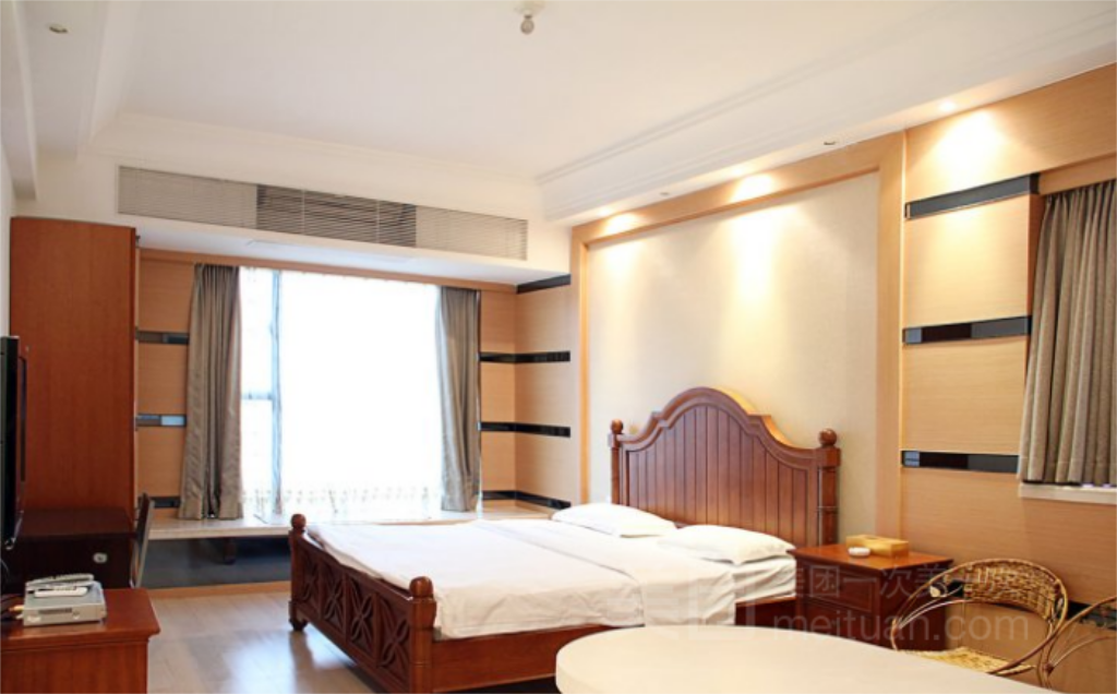 Guestroom U Hotel Apartment Huifeng International Apartment