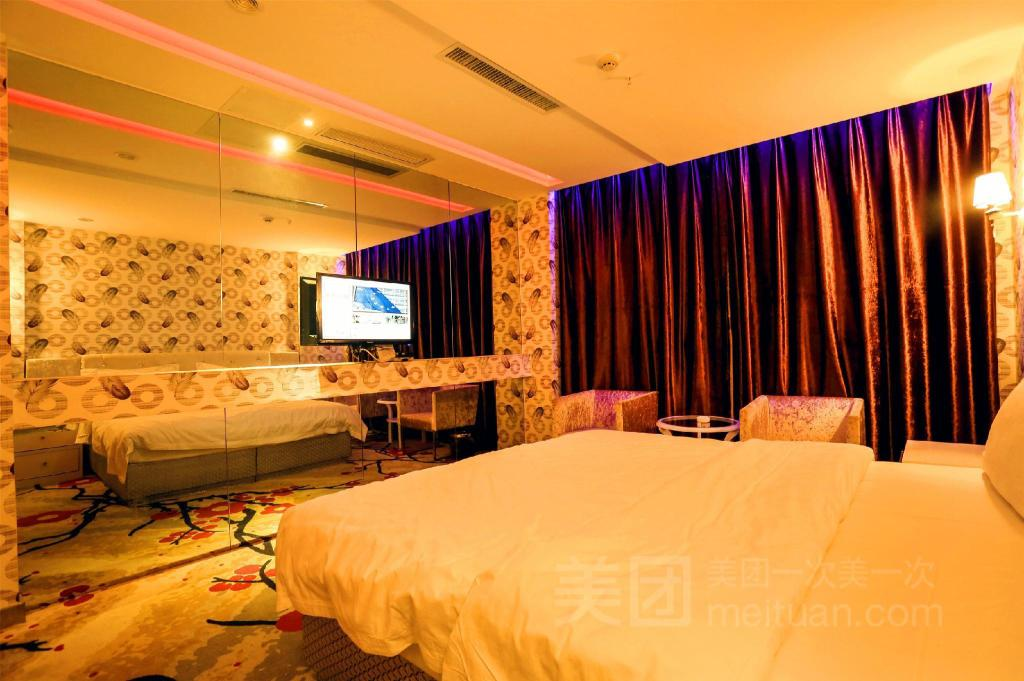 Veure totes les 25 fotos Tongxiang Long Fashion Hotel