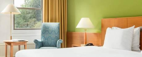 Standard Room New Style single use- Breakfast included- Late Checkout