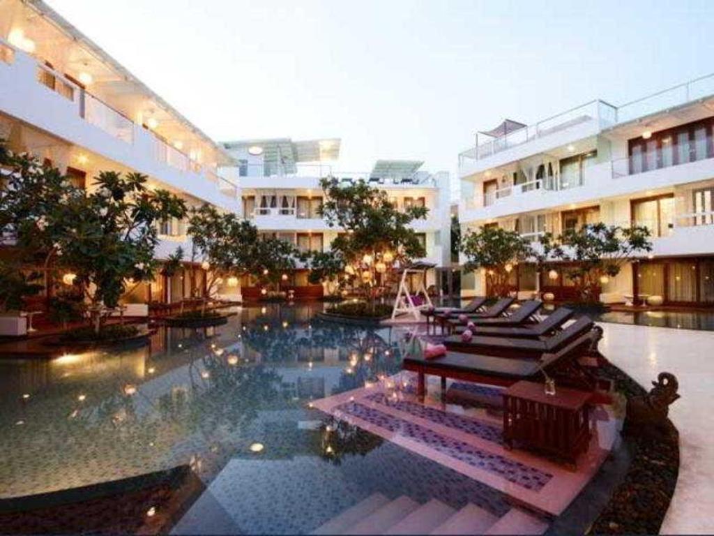 Best Price On The Sea Cret Hua Hin Hotel In Hua Hin    Cha