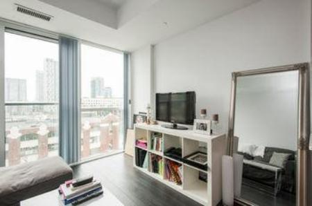 Beautiful, King West Apartment