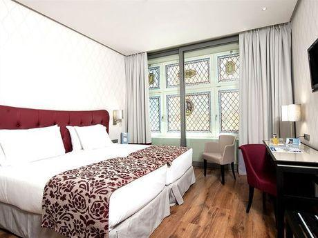 Twin Room (Breakfast Included) - Early Booking