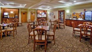 Best Western Cedartown Inn & Suites