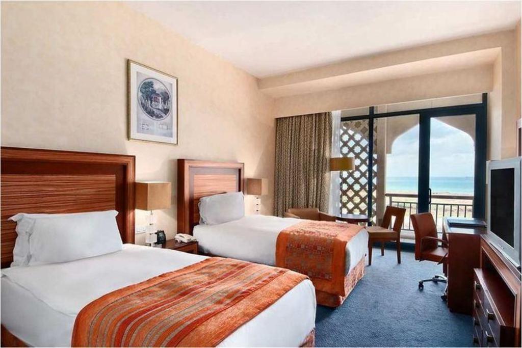 Hilton Alger Hotel in Algiers - Room Deals, Photos & Reviews