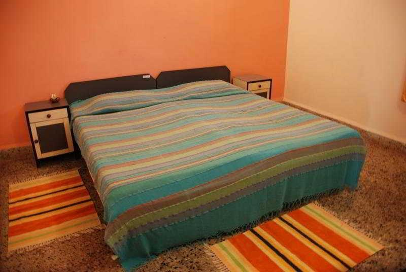 Quarto Duplo ou Twin Sem Ar-condicionado (Double Or Twin No Air Conditioning)