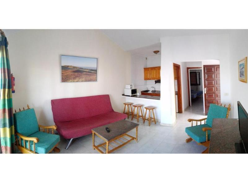 Apartment Dois Quartos (Apartment Two Bedrooms)