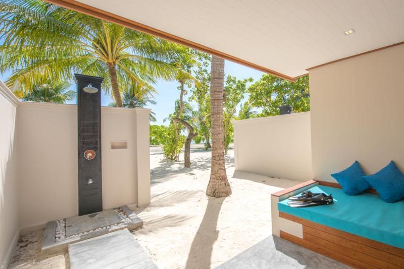 Fun Island Resort In Maldives Islands Room Deals Photos