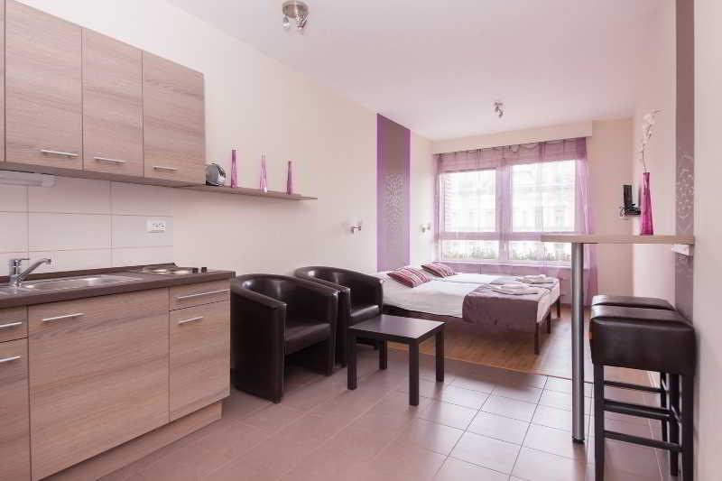 Two Bedroom Apartment for 4 people