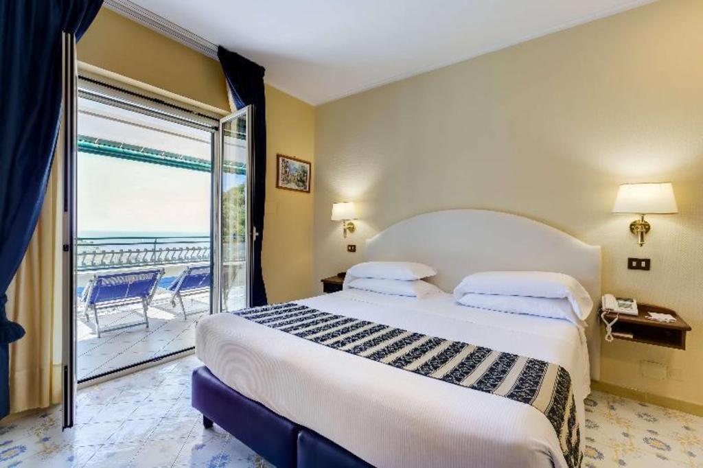 Best Western Hotel La Solara Sorrento Booking Deals Photos Reviews