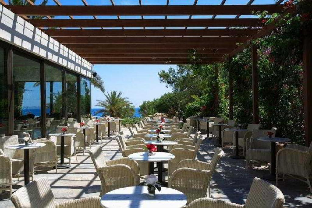 плаж Sitia Beach City Resort & Spa