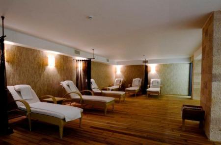 Interior view Miracle Istanbul Airport Hotel & Spa