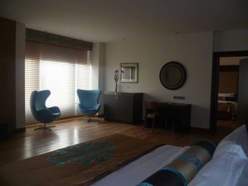 Premium Double Room (Double bed)