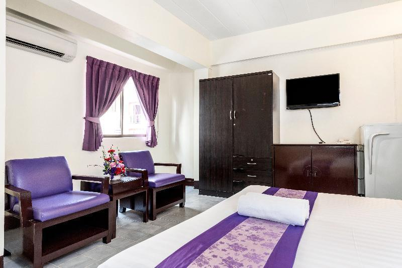 Double room - Single use - Superior