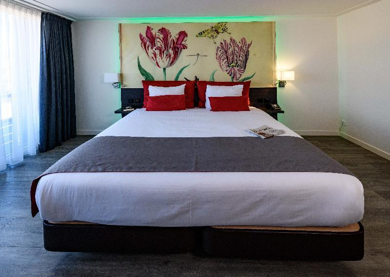 Phòng Junior Suite cho 1 người (Junior Suite Single Occupancy)