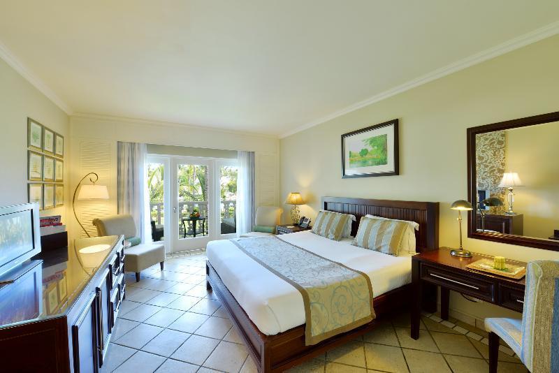 Sugar Beach A Sun Resort in Mauritius Island - Room Deals