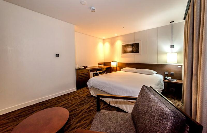 Suite with Double Bed
