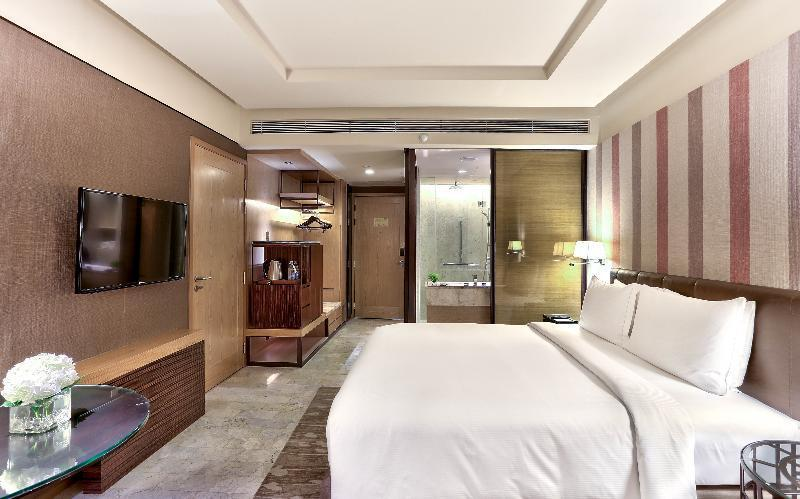 双人或双床客房  (Double or Twin Guest Room)