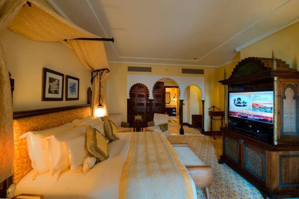 Jumeirah Al Qasr - Madinat Jumeirah - Room Deals, Reviews