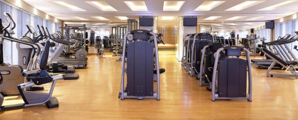 Apartahotel Adagio Premium Dubai Al Barsha (Aparthotel Adagio ...