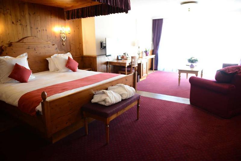 Les Violettes Hotel Spa Alsace Bw Premier Collection Jungholtz