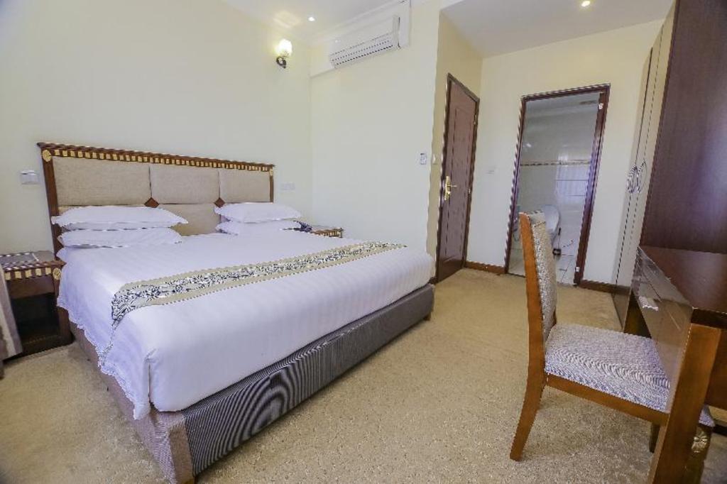 Great Seasons Hotel, Kigali in Rwanda - Room Deals, Photos