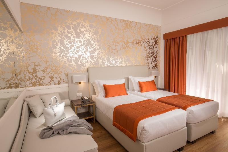 Shangri La Corsetti Hotel Rom Agodacom