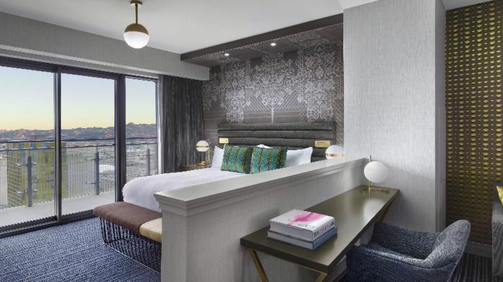 The Cosmopolitan Of Las Vegas Autograph Collection Hotel In Las Classy Cosmopolitan 2 Bedroom City Suite Concept Property