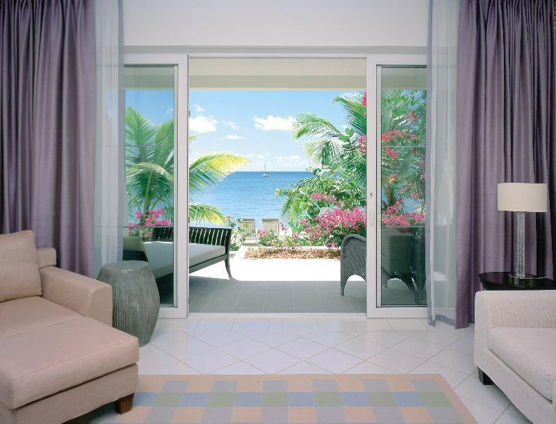 SUITE BEACH BALCONY