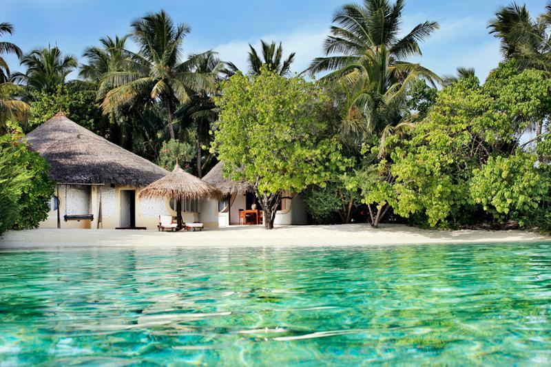 nuevo estilo de vida diseño superior Venta de descuento 2019 Nika Island Resort in Maldives Islands - Room Deals, Photos & Reviews