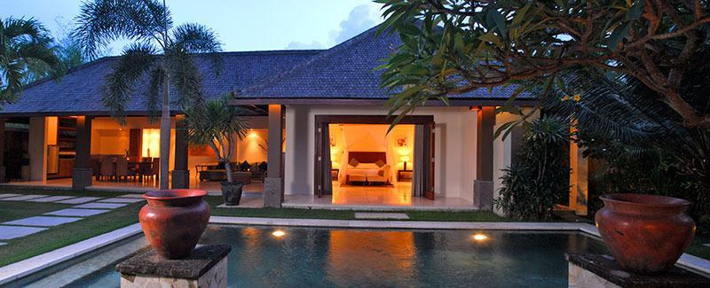 VILLA TWO BEDROOMS POOL