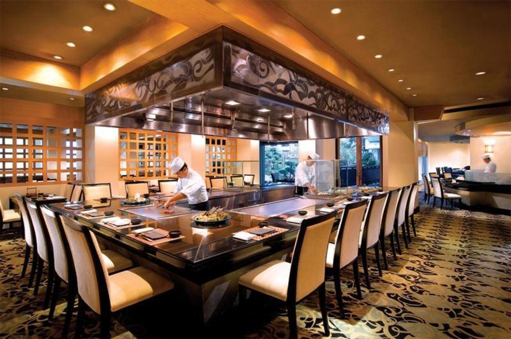 Best price on hotel borobudur jakarta in jakarta reviews for Design hotel jakarta