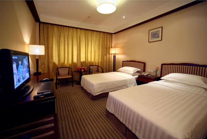 Royal Club Twin Room