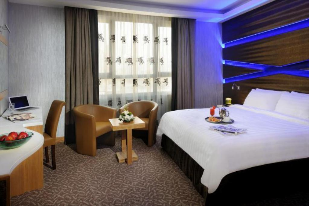 Al Safir Hotel in Manama - Room Deals, Photos & Reviews