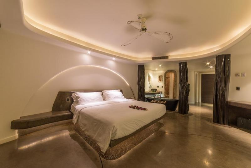 Hotel Hangaroa Eco Village Spa Isla De Pascua Booking Deals